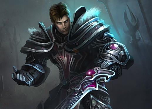 Garen - League of Legends