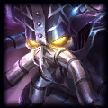 Rotazione Kassadin - League of Legends