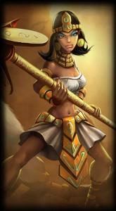 Nidalee Faraona
