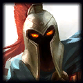 Rotazione Pantheon - League of Legends
