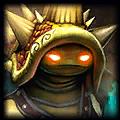 Rotazione Rammus - League of Legends