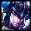 Rotazione Sejuani - League of Legends