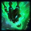 Rotazione Thresh - League of Legends
