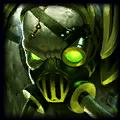 Rotazione Urgot - League of Legends