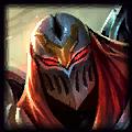 Rotazione Zed - League of Legends