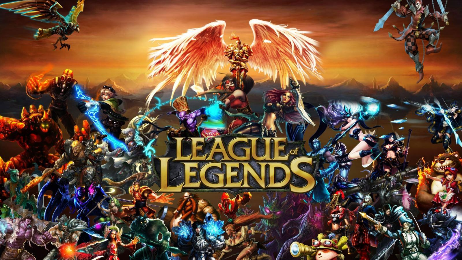 Campioni e Aspetti gratis in League of Legends (LoL)