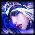 Rotazione Ashe - League of Legends