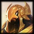 Rotazione Azir - League of Legends