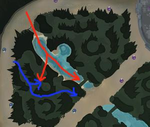 Controllo della giungla - Guida Top LOL