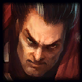 Rotazione Darius - League of Legends