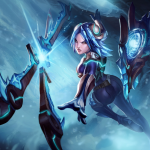 Irelia Pro Picks Lama Incantata