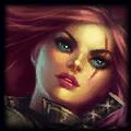 Rotazione Katarina - League of Legends