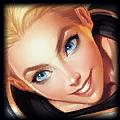 Rotazione Lux - League of Legends