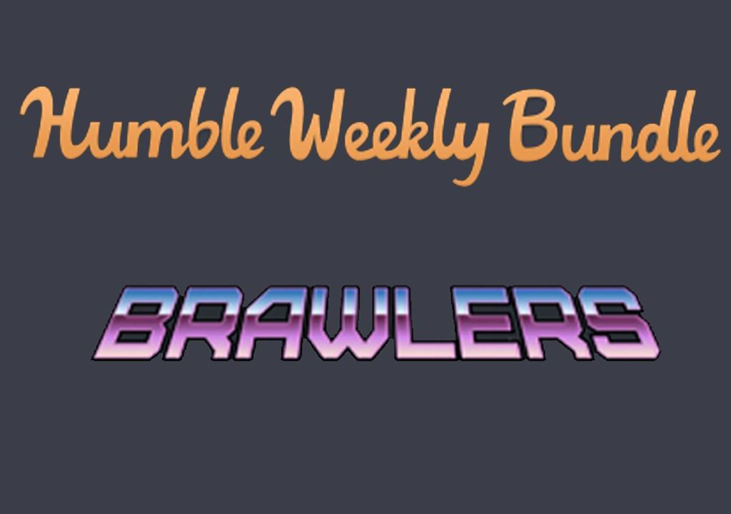 Humble Weekly Bundle BRAWLERS 16/01/15 – 22/01/15