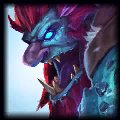 Rotazione Trundle - League of Legends