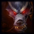 Rotazione Warwick - League of Legends