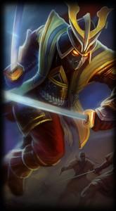 warlord-shen aspetto in saldo