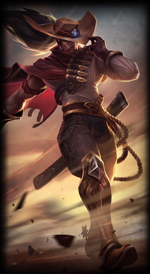 High Noon Yasuo