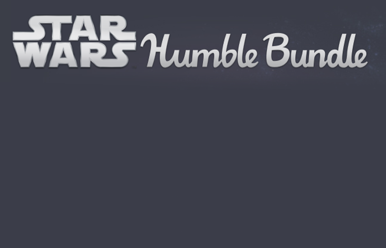 Star Wars Humble Bundle (03/02 – 17/02)