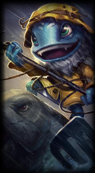 Fisherman Fizz