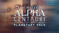 Sid Meyer's Alpha Centauri