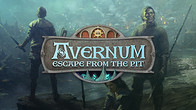 Avernum Escaper From The Pit