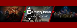 Immagine cover Gaming Italia