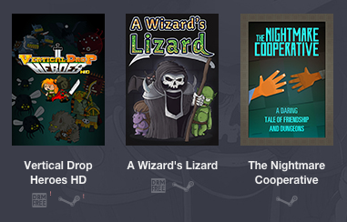 Humble Weekly Bundle Roguelikes 2 Pay What You Want
