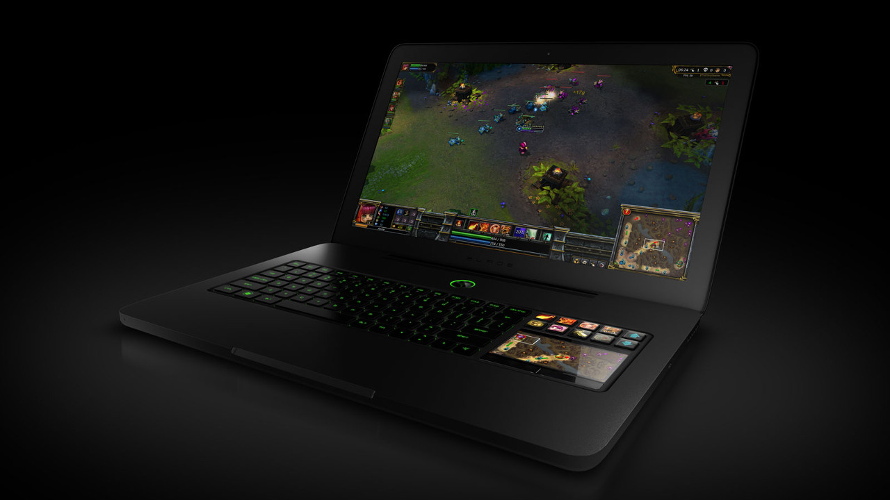 Requisiti minimi League of Legends Windows e Mac