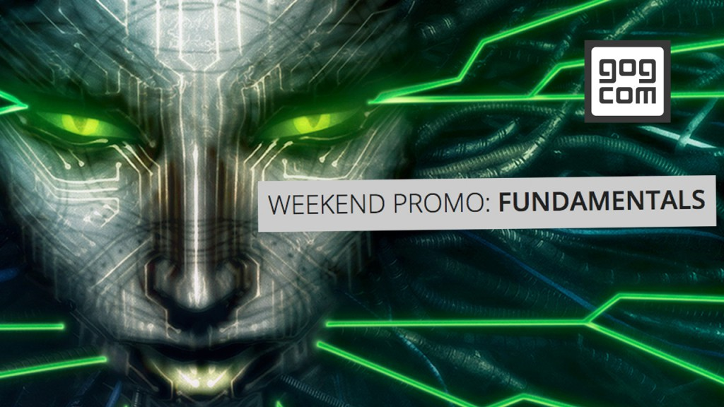 gog.com Weekend Promo: FUNdamentals