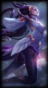 diana-lunar-goddess aspetto in saldo
