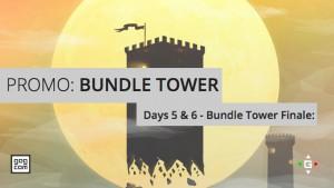 Banner Buntle Tower Promo Finale