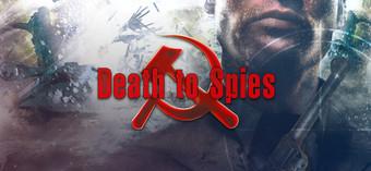 DeathToSpies