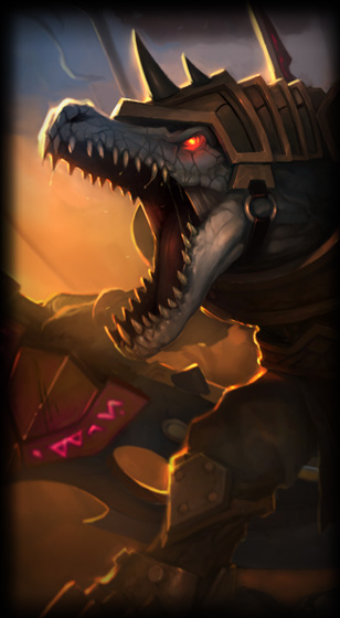 Rune Wars Renekton