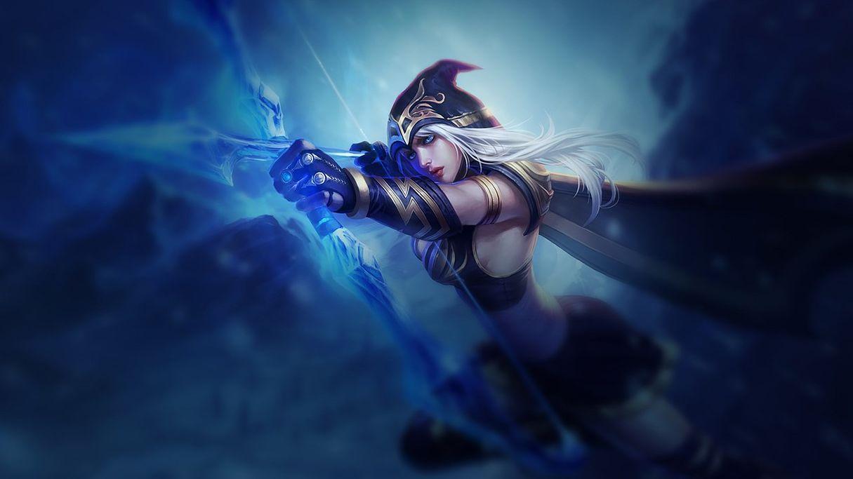 Campioni in Rotazione League of Legends settimana del 29/12/2015